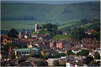 Lewes Castle today.jpg