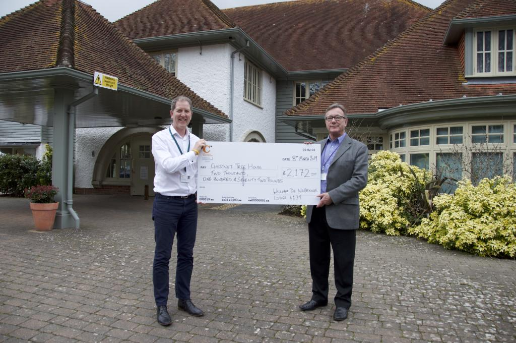 Lyn presents Cheque to martin.jpg
